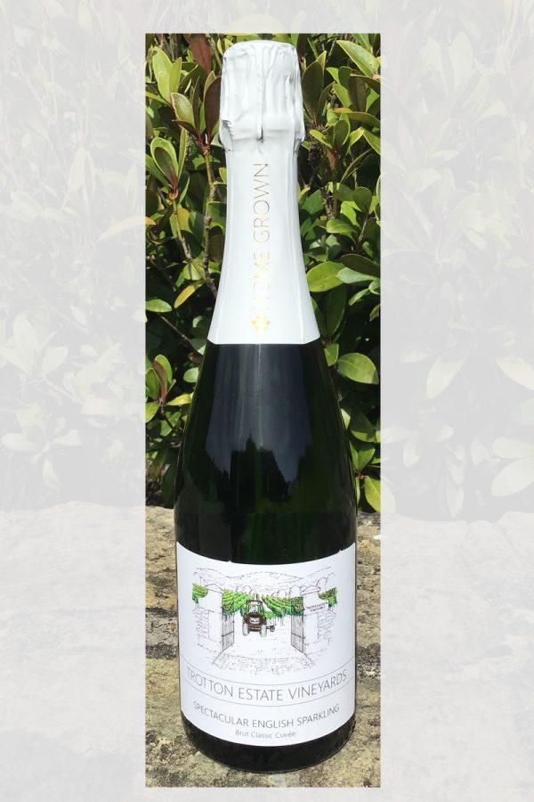Trotton Estate Vineyards Spectacular Sparkling Brut NV